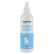 Perfume Perfect Puppy Talco Animology 250ml