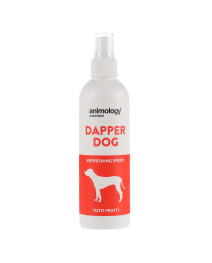 Perfume Dapper Dog Tutti Frutti Animology 250ml