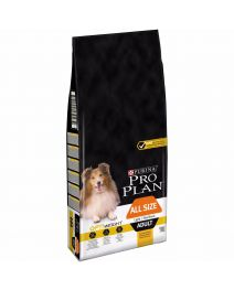 PRO PLAN Light/Sterilised Frango 14kg+OFERTA