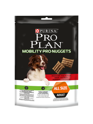 PRO PLAN Mobility Pro Nuggets 300g