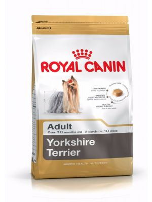 Royal Canin Yorkshire Terrier 3kg