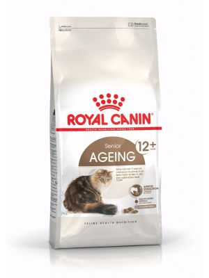 Royal Canin Ageing +12 0,400Kg