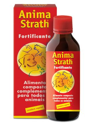 Anima Strath / Alimento Complementar