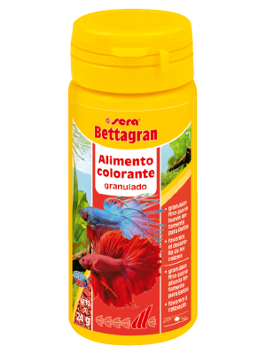 Bettagran Sera 50ml