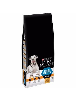 PRO PLAN Athletic Adult/Frango 14kg+OFERTA