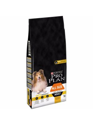 PRO PLAN Light/Sterilised Frango 14kg + OFERTA