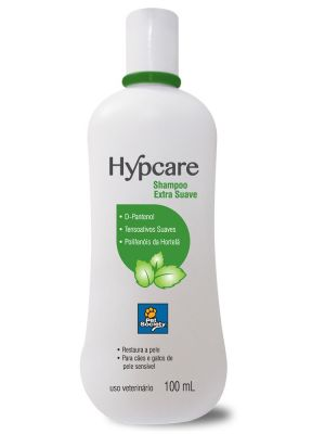 Champô Hypcare Pet Society 300ml