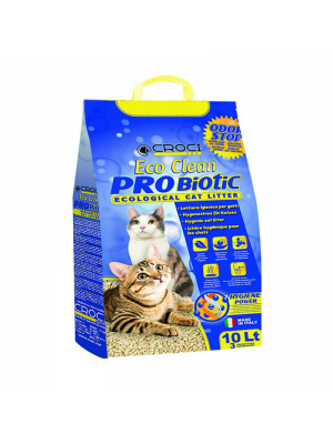 Litter Eco Clean Pro Biotic